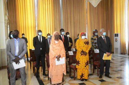 Article : Suite au dernier remaniement ministériel au Tchad, les jeunes se considèrent tous «ministrables»