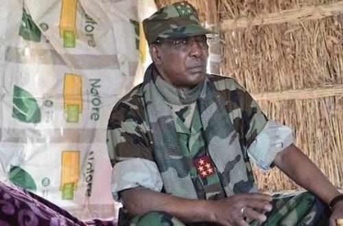 Article : 60 ans d'indépendance et un Maréchal pour le Tchad