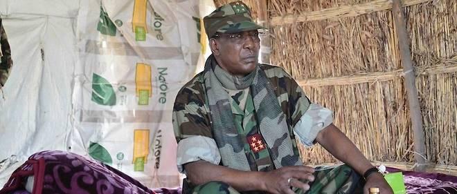 60 d'indépendance et un Maréchal pour le Tchad